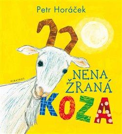 Obálka titulu Nenažraná koza