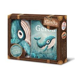 Obálka titulu Gerda - box