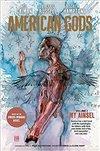 Obálka knihy American Gods - My Ainsel
