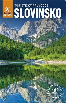 Obálka titulu Slovinsko