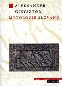 Obálka titulu Mytologie Slovanů