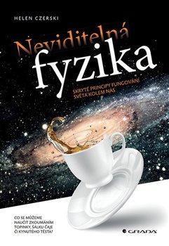 Obálka titulu Neviditelná fyzika