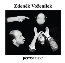 Obálka titulu Zdeněk Voženílek
