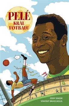 Obálka titulu Pelé: Král fotbalu