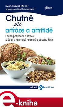 Obálka titulu Chutně při artróze a artritidě