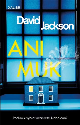 Ani muk - David Jackson | Booksquad.ink