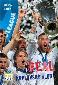 Slavné kluby - Real Madrid