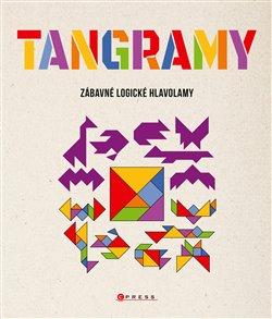 Obálka titulu Tangramy