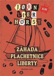 Záhada plachetnice Liberty