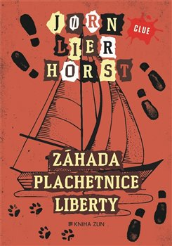 Obálka titulu Záhada plachetnice Liberty