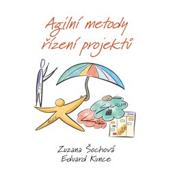Obálka titulu Agilní metody řízení projektů