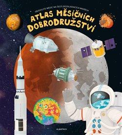 Obálka titulu Atlas měsíčních dobrodružství