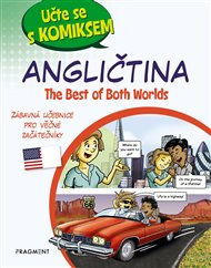 Učte se s komiksem - angličtina