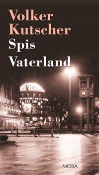 Obálka titulu Spis Vaterland