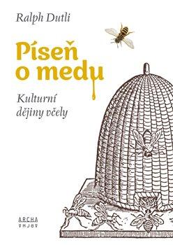 Obálka titulu Píseň o medu