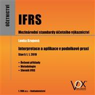 IFRS – Interpretace a aplikace v podnikové praxi