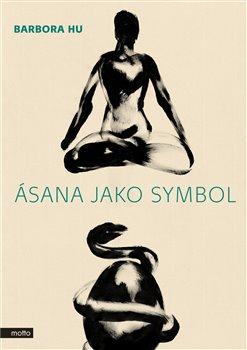 Obálka titulu Ásana jako symbol