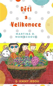 Děti a Velikonoce