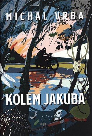 Kolem Jakuba - Michal Vrba   Replicamaglie.com