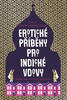 Obálka titulu Erotické příběhy pro indické vdovy