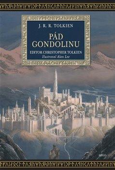 Obálka titulu Pád Gondolinu
