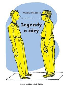 Obálka titulu Legendy a čáry