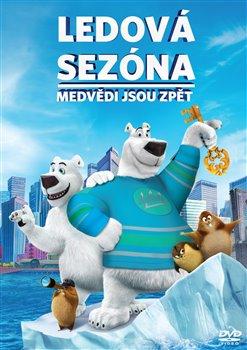 Obálka titulu Ledová sezóna: Medvědi jsou zpět