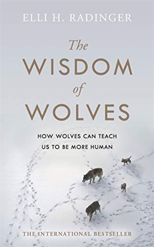 The Wisdom of Wolves: How Wolves Can Teach Us To Be More Human