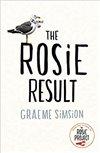 Obálka knihy The Rosie Result
