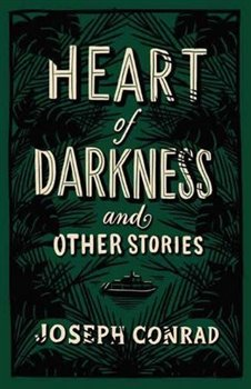 Obálka titulu Heart of Darkness and Other Stories