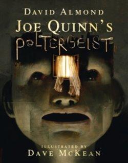 Obálka titulu Joe Quinn's poltergeist