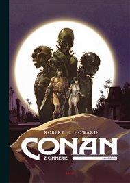 Conan z Cimmerie 2