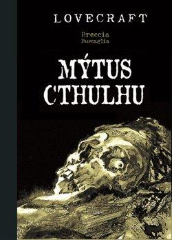 Obálka titulu Mýtus Cthulhu