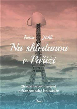 Obálka titulu Na shledanou v Paříži