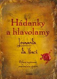 Hádanky a hlavolamy: Leonarda da Vinci