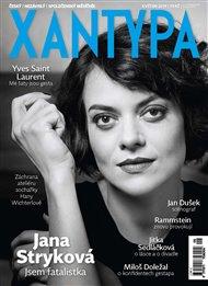 Xantypa 5/2019