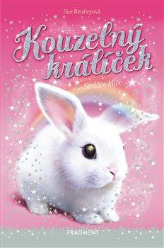 Obálka titulu Kouzelný králíček - Strážce klíče