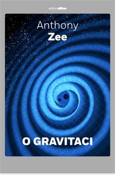 Obálka titulu O gravitaci