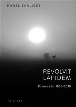 Obálka titulu Revolvit lapidem