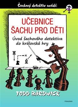 Obálka titulu Učebnice šachu pro děti