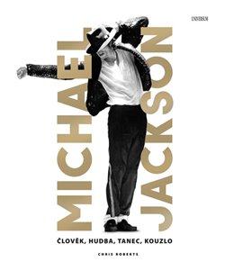 Obálka titulu Michael Jackson