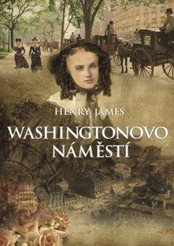 Obálka titulu Washingtonovo náměstí