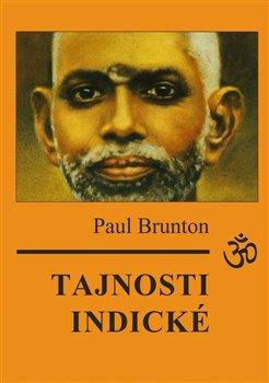 Obálka titulu Tajnosti indické