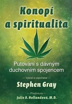 Obálka titulu Konopí a spiritualita