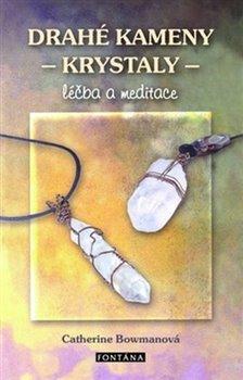 Obálka titulu Drahé kameny - Krystaly