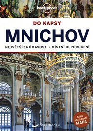 Mnichov do kapsy - Lonely planet