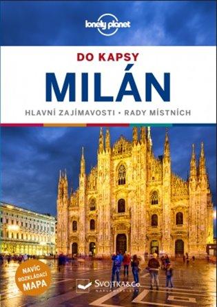 Milán do kapsy - Lonely Planet