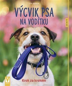 Obálka titulu Výcvik psa na vodítku