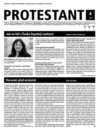 Protestant 2019/04