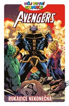 Obálka titulu Avengers: Rukavice nekonečna